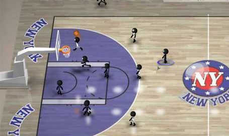 stickman-basketball-apk
