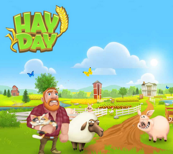 Hay-Day-Mod-Apk-Unlimited-Money-Diamonds-Terbaru